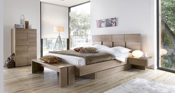 meubles chambre à coucher contemporaine | Maroc Meuble