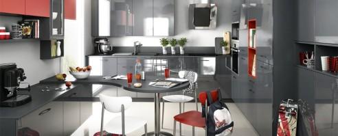 Blog mod les cuisines quip es sur mesure f s maroc - Modele de cuisines equipees ...